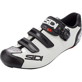 Sidi Alba 2 Shoes Men, white/black